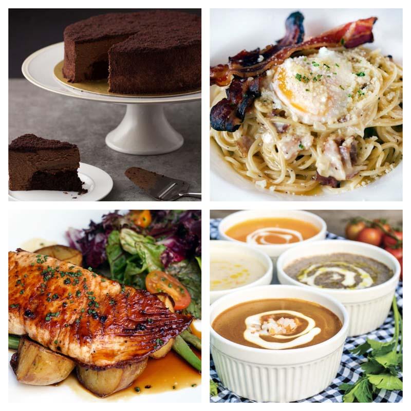 Far East Square Food Guide Dean & Deluca Online 2
