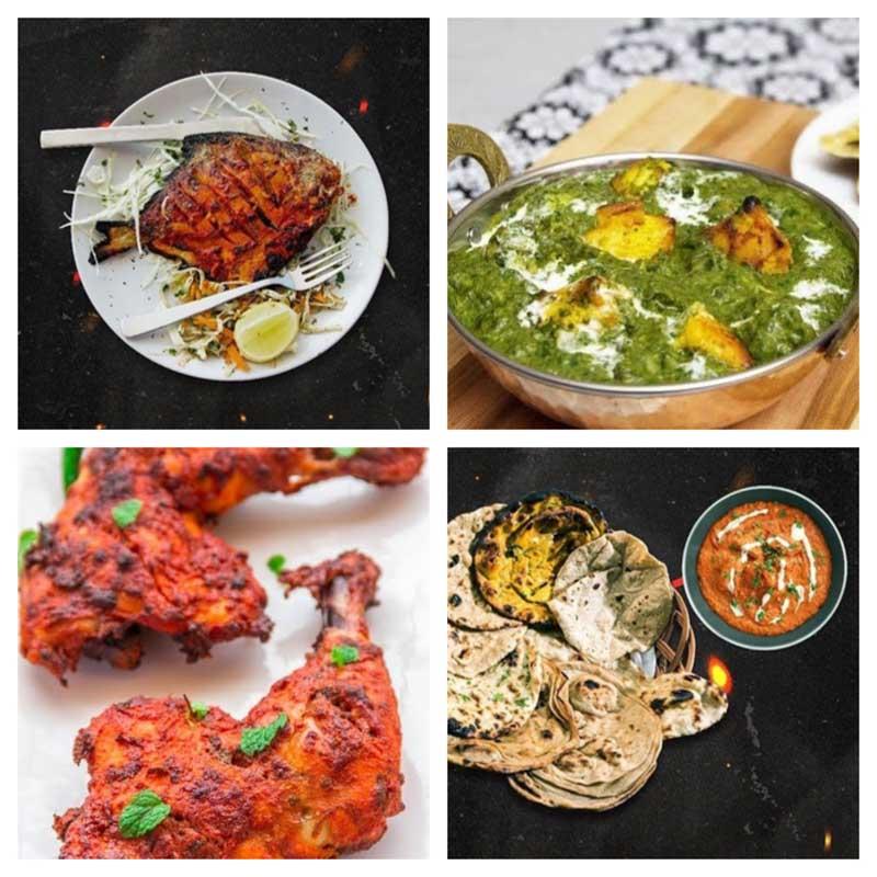 Far East Square Food Guide Makaan Mumbai Online 2
