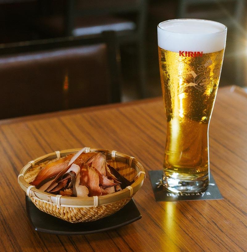 Kirin Beer Marusaya Online 1