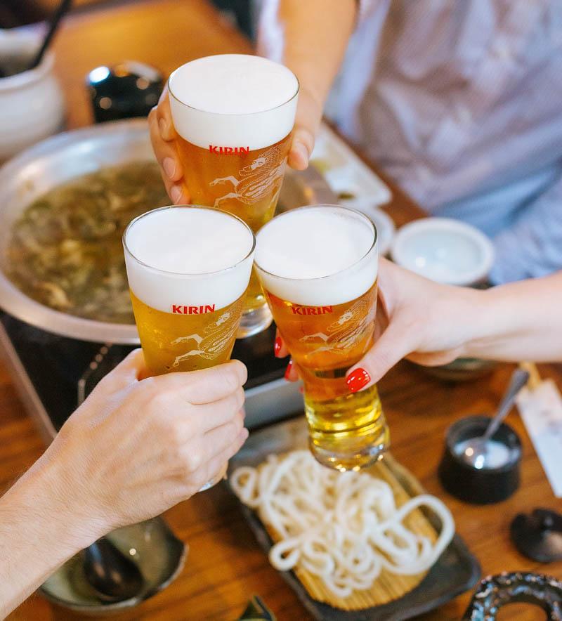 Kirin Beer Marusaya Online 8