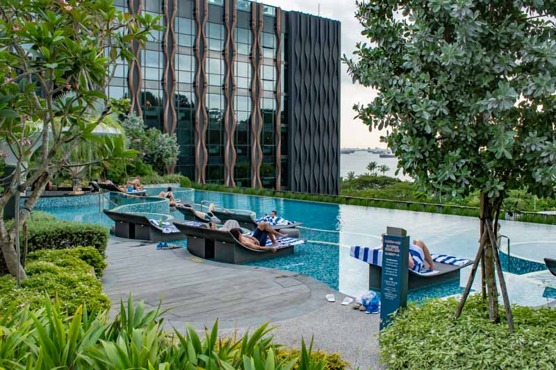 The Outpost Hotel Sentosa 24