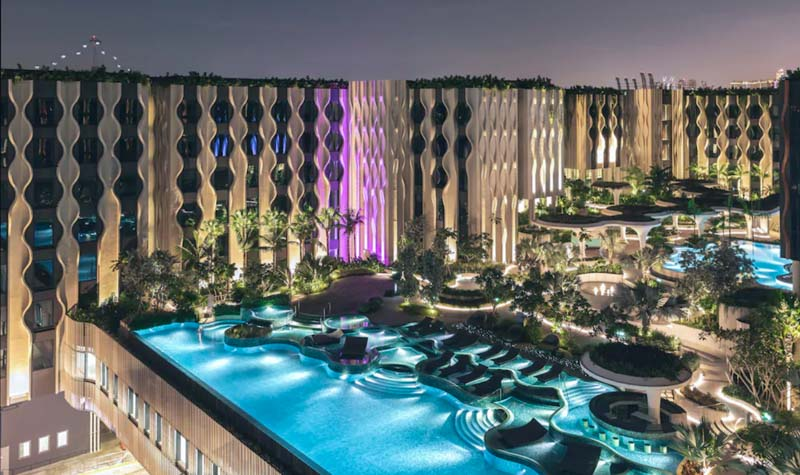 The Outpost Hotel Sentosa Online 7
