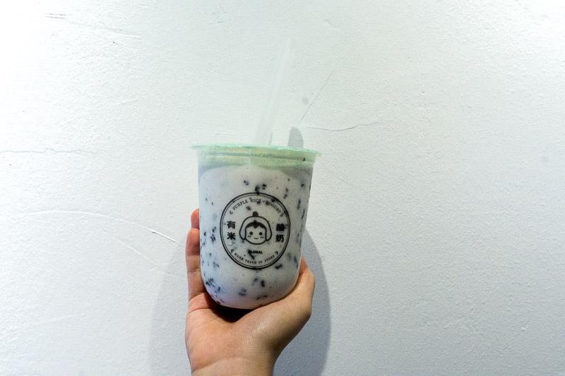 Yomie's Rice X Yogurt 9