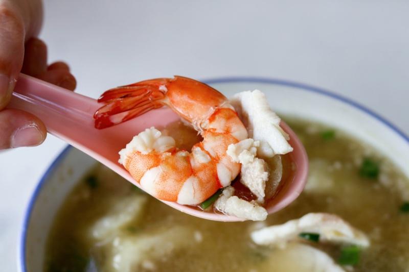 First Street Teochew Fish Soup 10