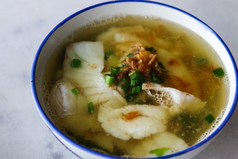 First Street Teochew Fish Soup 11
