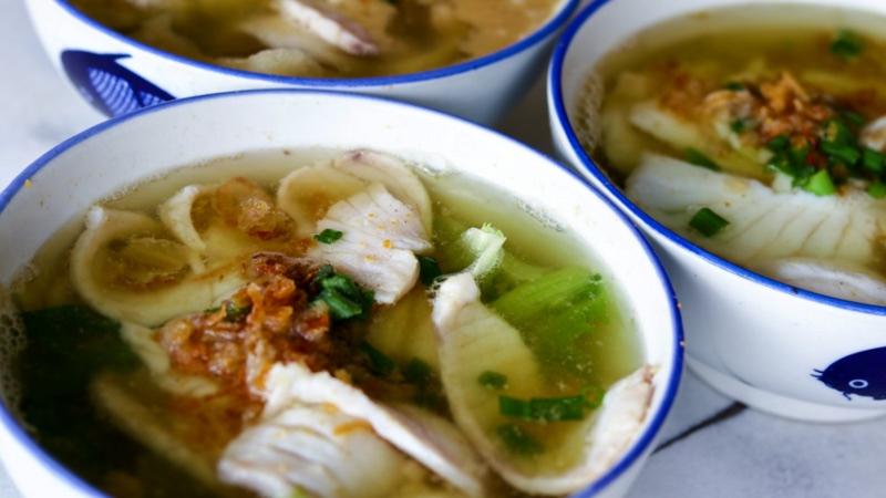 First Street Teochew Fish Soup 2
