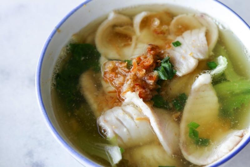 First Street Teochew Fish Soup 4