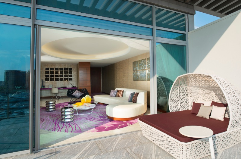 Hotel Listicle W Hotel Online 2