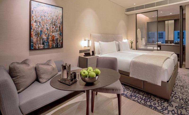Hotel Listicle Oakwood Premier Online 2