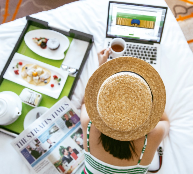 Hotel Listicle Holiday Inn