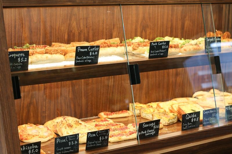 Kamome Bakery 5