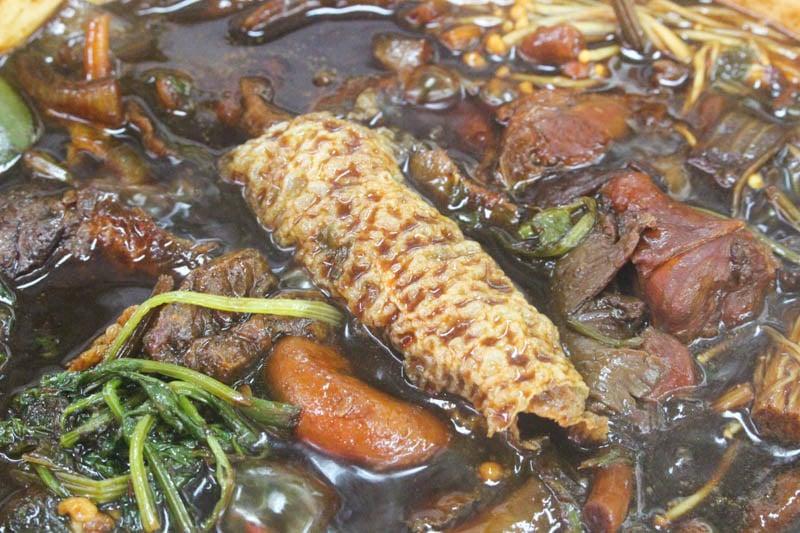 Qi Xiang Hot Pot 11