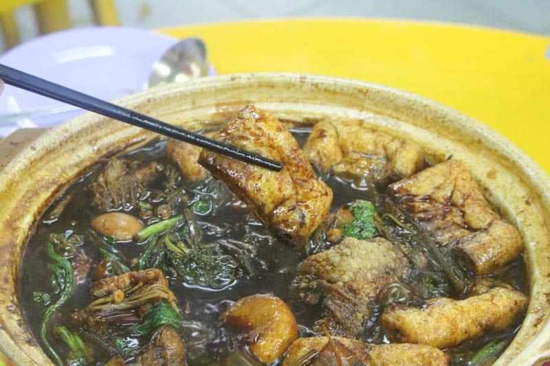 Qi Xiang Hot Pot 6