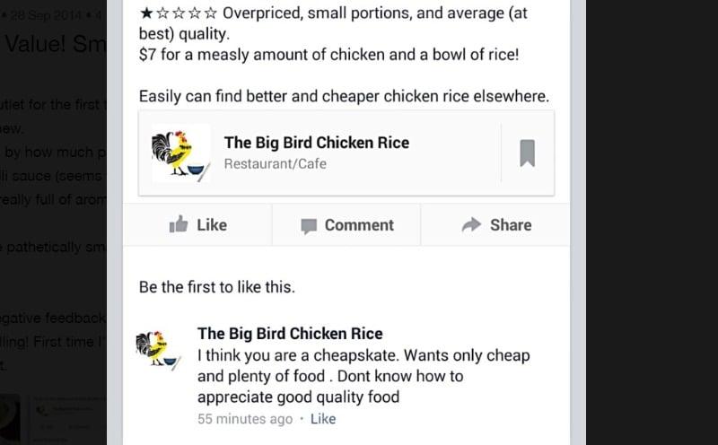 The Big Bird 14
