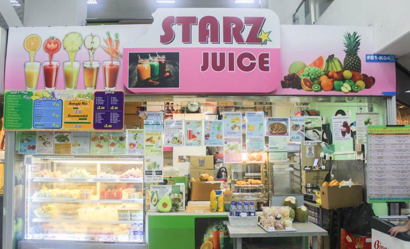 Wallet Friendly Heartland Bubble Tea Places Singapore 3