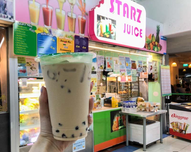Wallet Friendly Heartland Bubble Tea Places Singapore 2