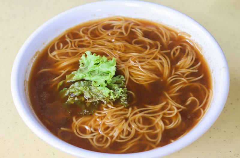 Hong Ji Claypot Herbal Bak Kut Teh Singapore 8