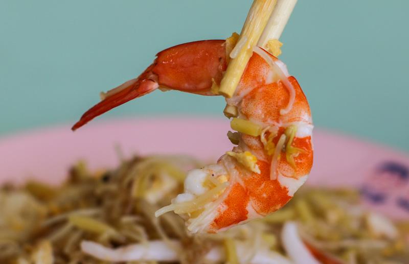 Nam Sing Hokkien Fried Mee 4