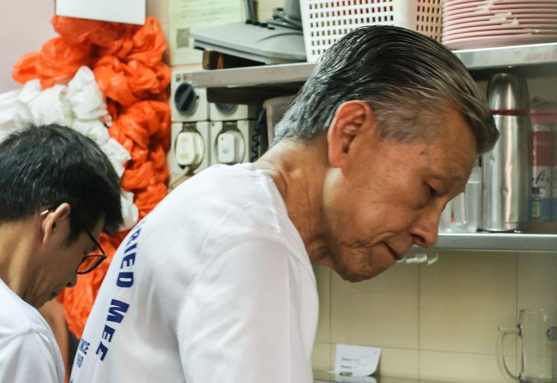 Nam Sing Hokkien Fried Mee 6