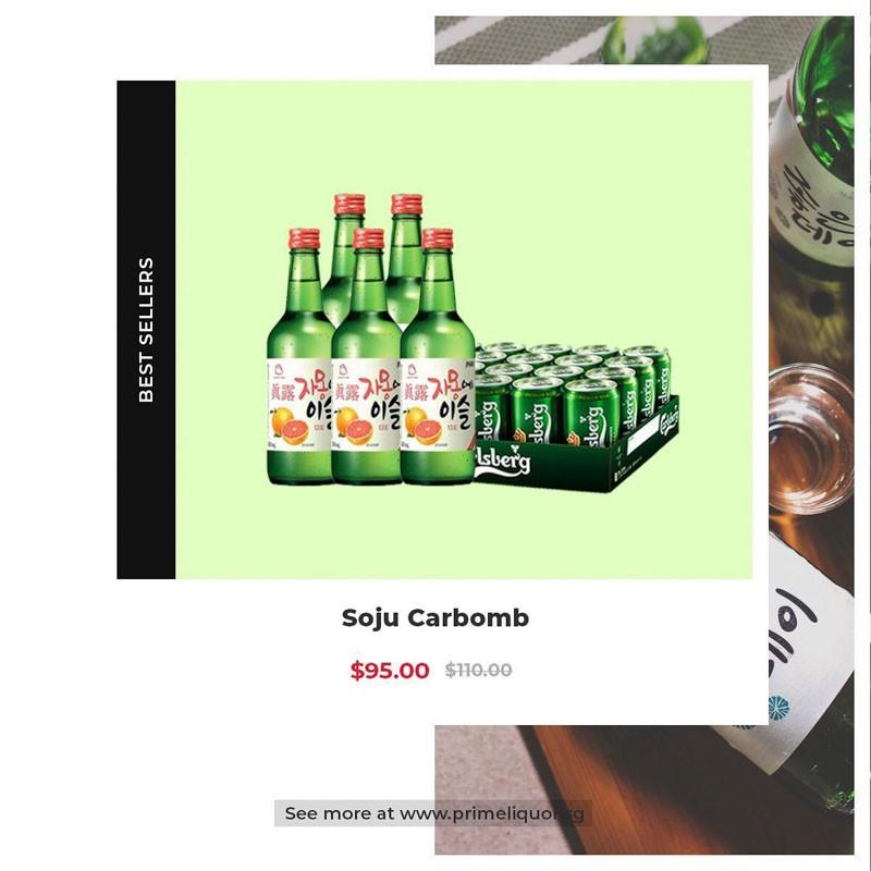 Alcohol Delivery Singapore Prime Liquor Online 2