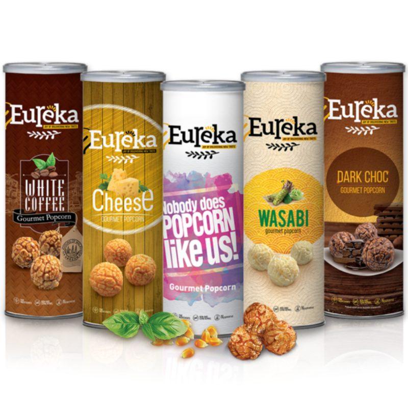Eureka Popcorn Online