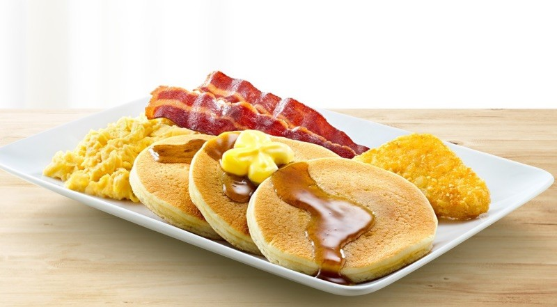 Kfc Pancakes Online 3