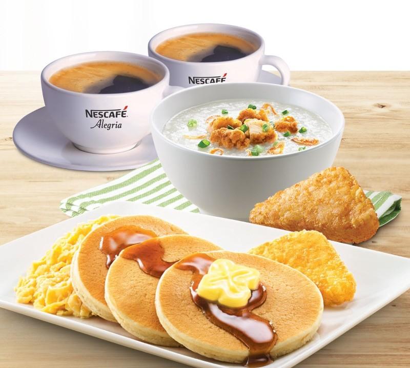 Kfc Pancakes Online 4