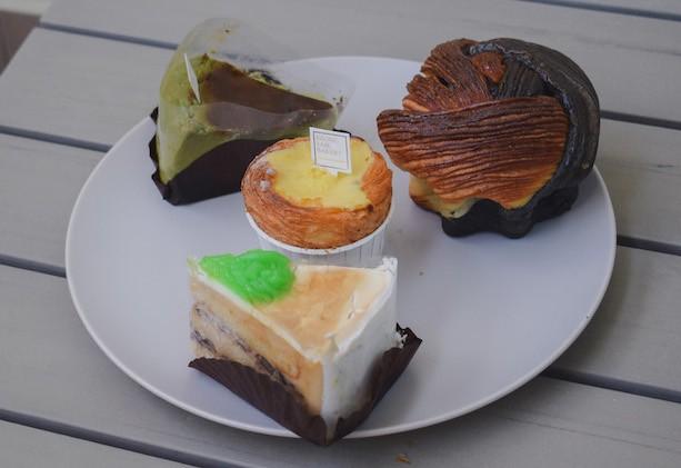 Keong Saik Bakery 1