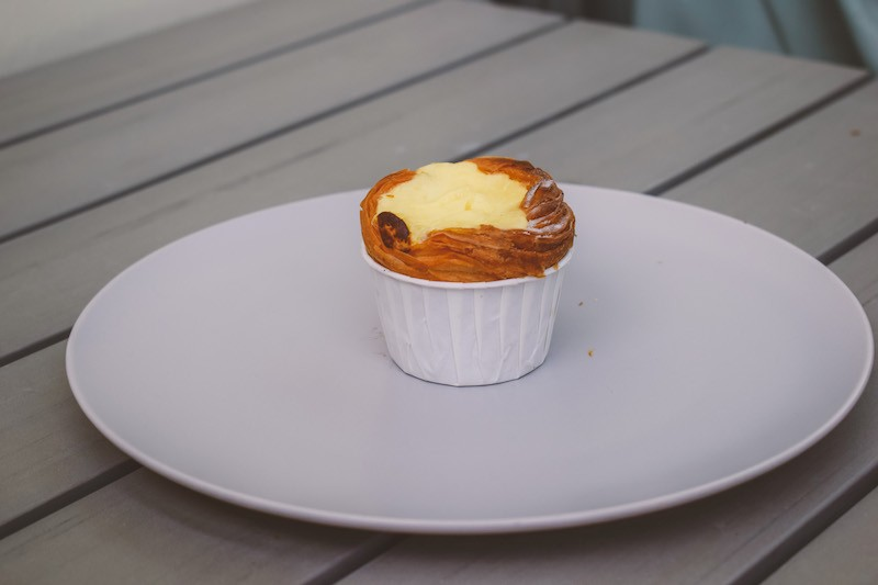 Keong Saik Bakery Msw Cruffin