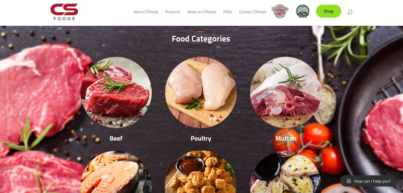 Online Grocery Covid 19 2