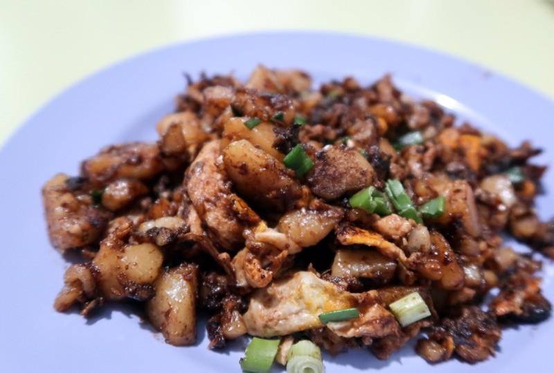 Yong Xiang Carrot Cake 4