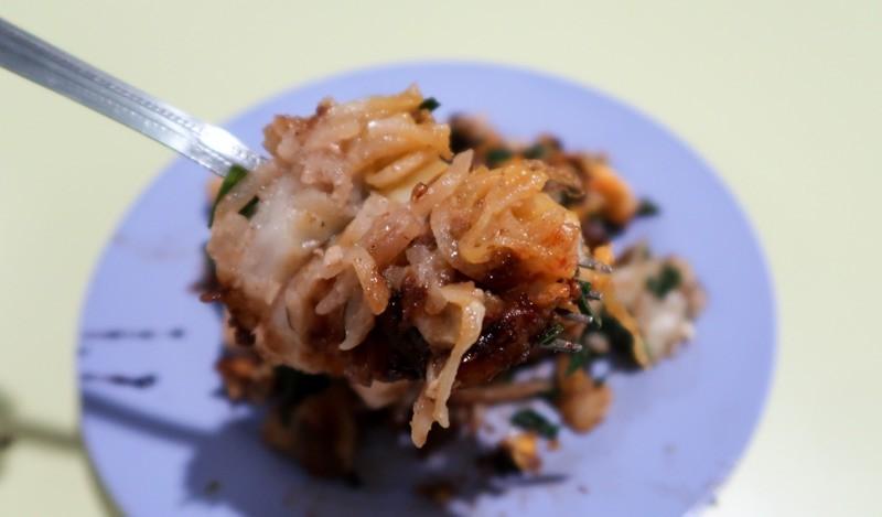 Yong Xiang Carrot Cake 6