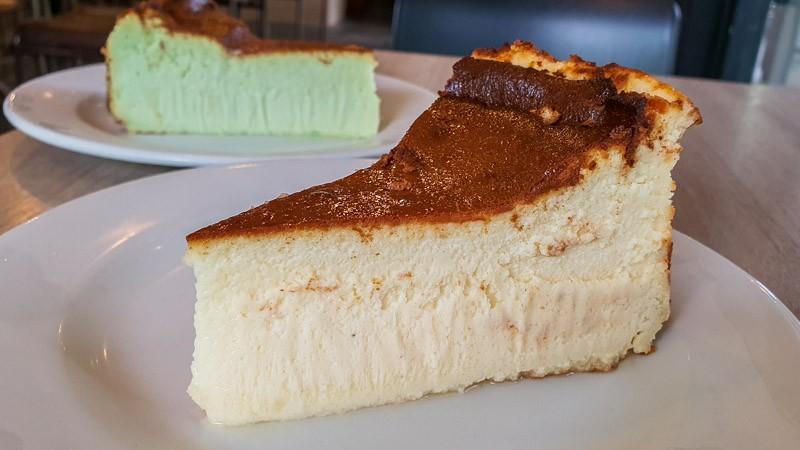 Grub Burnt Cheesecake Bishan Ang Mo Kio Park 2