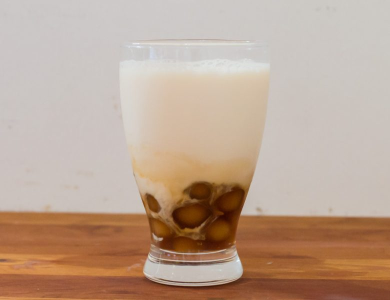 Simple Stay Home Recipes Bubble Milk Tea With Tapioca Pearls 17