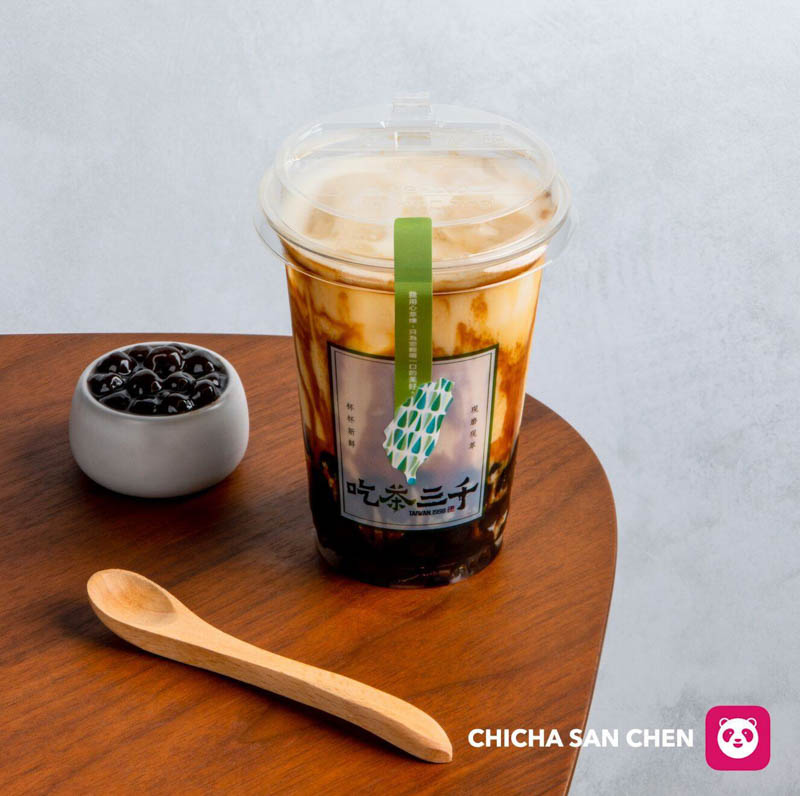 Bubble Tea Delivery Guide Singapore 2020 Chicha San Chen Online 1