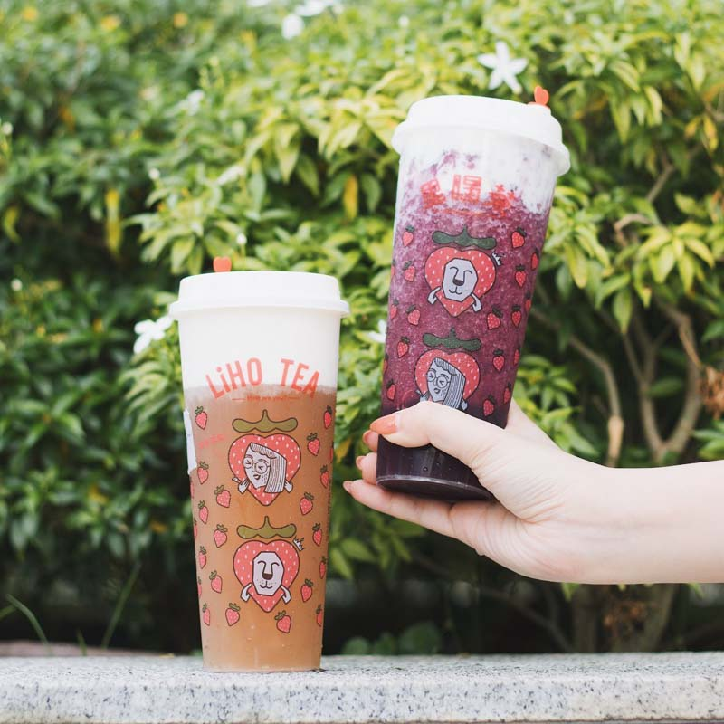 Bubble Tea Delivery Guide Singapore 2020 Liho Online 1