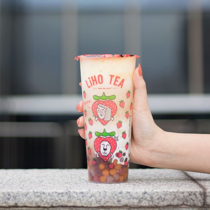 Bubble Tea Delivery Guide Singapore 2020 Liho Online 2