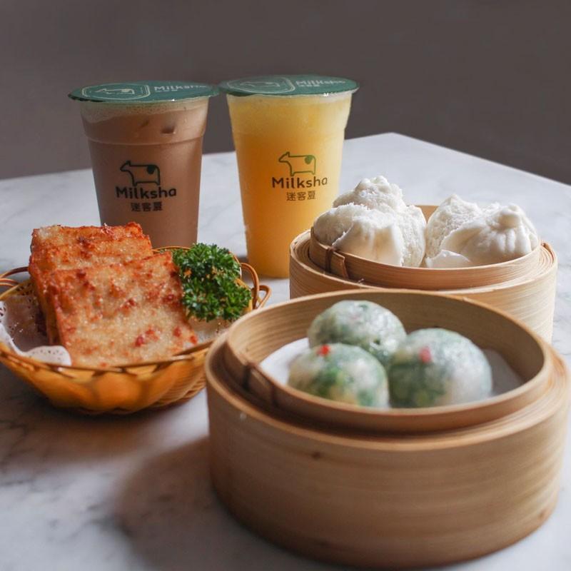 Bubble Tea Delivery Guide Singapore 2020 Milksha Online 1