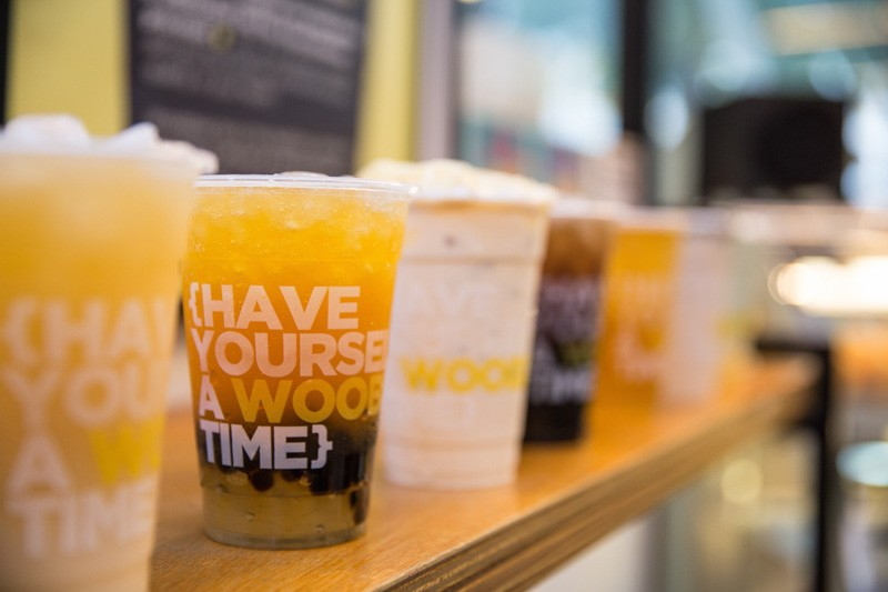 Bubble Tea Delivery Guide Singapore 2020 Woobbee Online 1