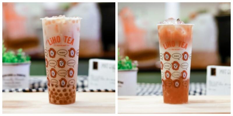 Diy Bubble Tea Kits Shopee Liho Online 3