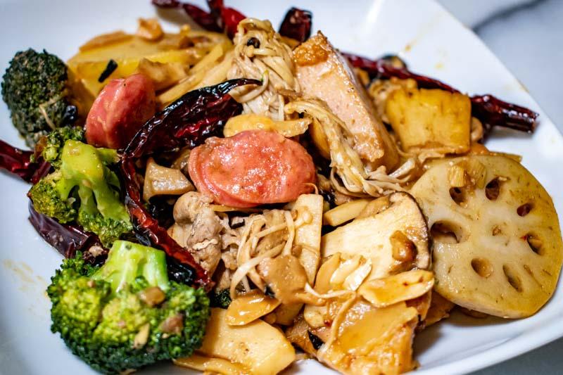 Knorr's Easy Diy Mala Xiang Guo Recipe In 30 Mins 11