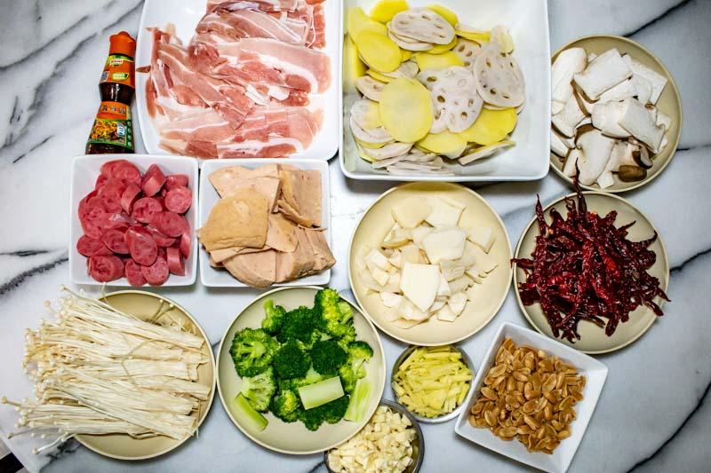 Knorr's Easy Diy Mala Xiang Guo Recipe In 30 Mins 4