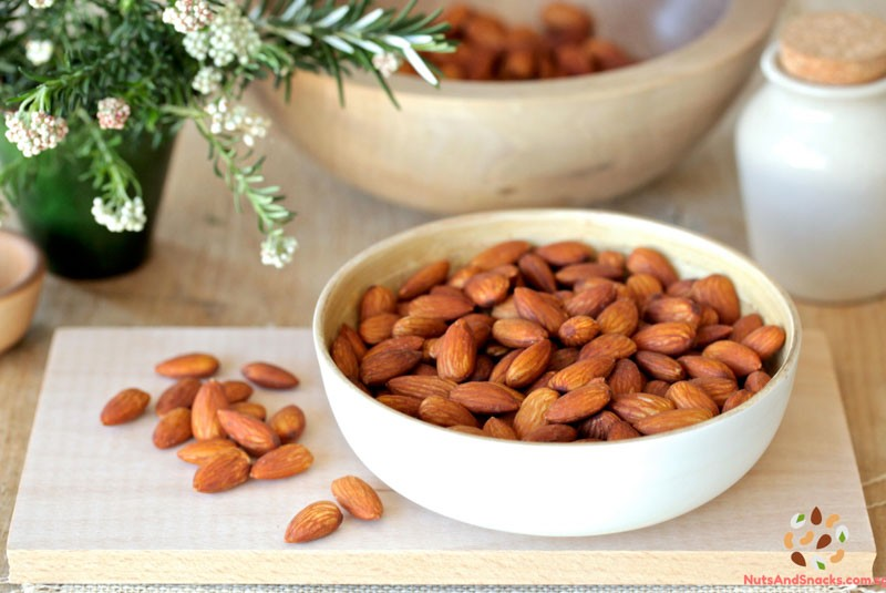 Nuts And Snacks Online 1