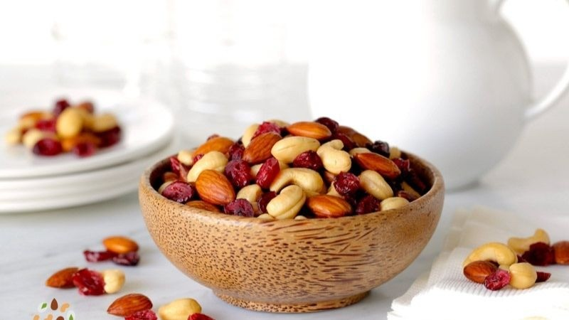 Nuts And Snacks Online 2