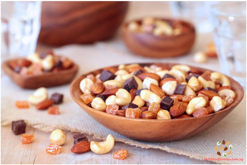 Nuts And Snacks Online 5