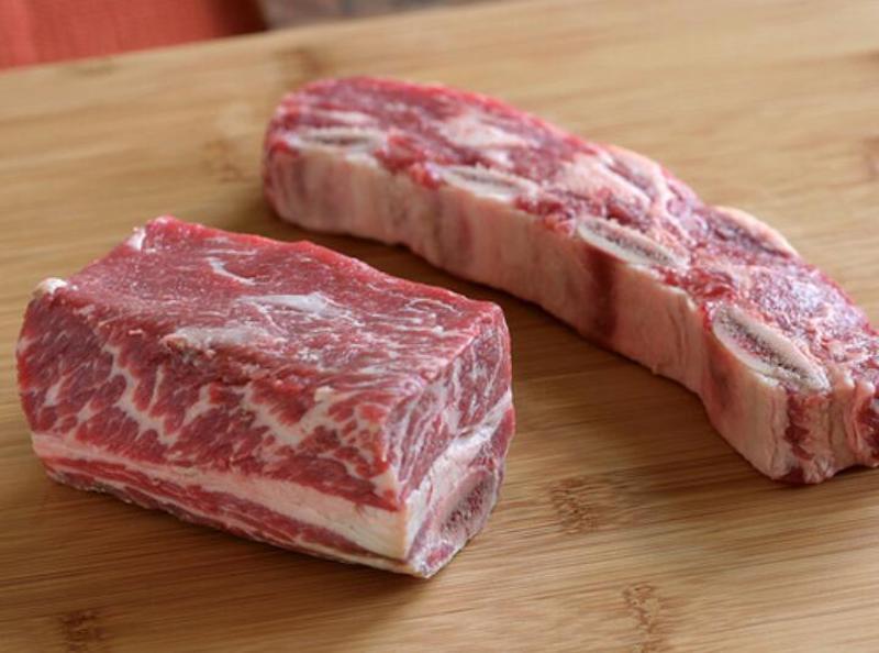 Online Beef Rib
