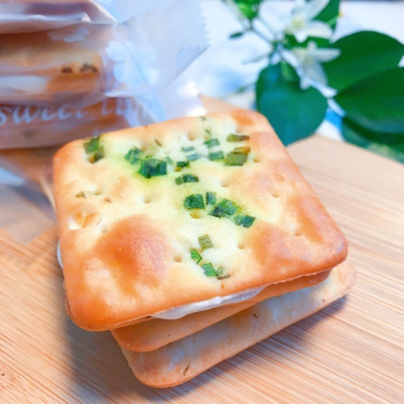 Online Shopee Cow Rolling Chives Cake