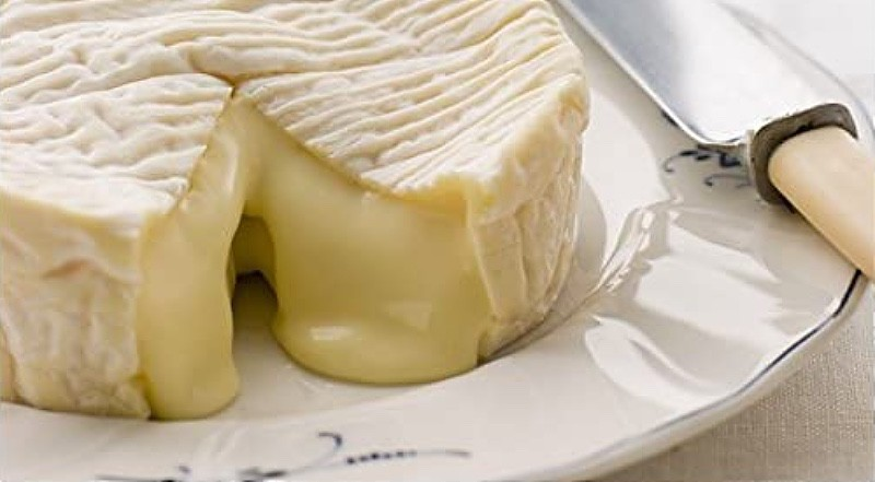 Produce Explained Cheese Online 1 Camembert