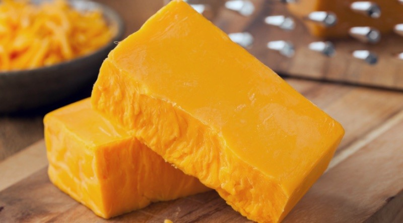 Produce Explained Cheese Online 1 Cheddar