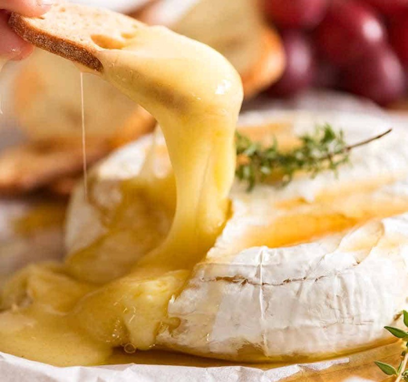 Produce Explained Cheese Online 2 Brie